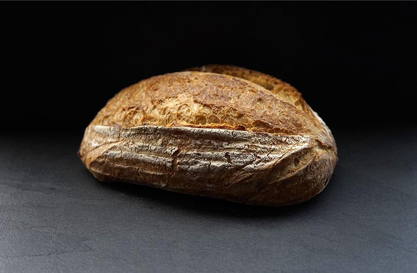 pan 100% masa madre-Panadería La Moderna