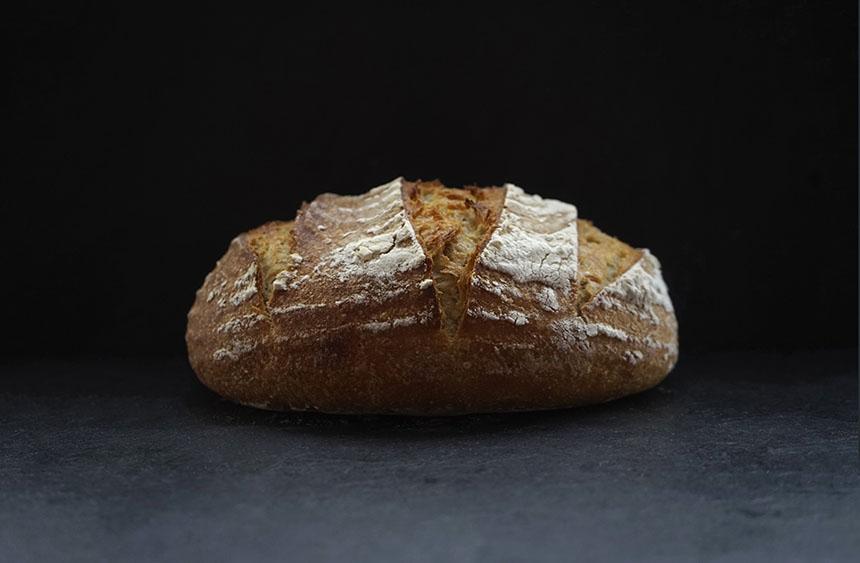 Pan de Espelta - Panadería La Moderna